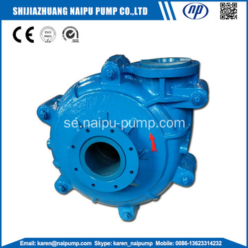 10 / 8E-M Medium Duty Slurry Pumps